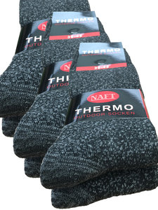 """""""NAFT"""" Thermo sokken 2-pack"""