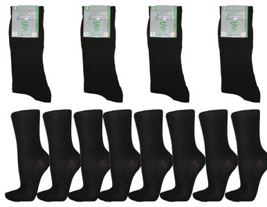 "medical socks anti bacterieel ""NAFT"" 4-pack"