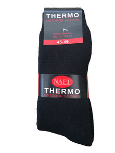 "Thermo sokken ""Naft"" 2-pack"
