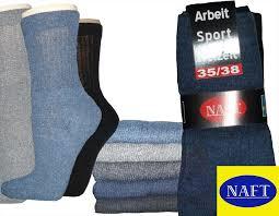 """Sport sokken """"NAFT"""" 5-pack"""